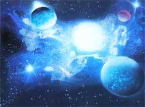 tylor short's first galaxy 1